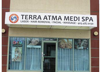 Medicine Hat med spa Terra Atma Medi Spa