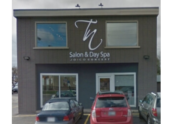 Thunder Bay hair salon Terra Nova Salon & Day Spa