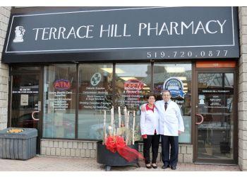Brantford pharmacy Terrace Hill Pharmacy