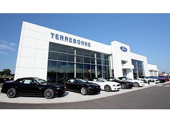 Terrebonne car dealership Terrebonne Ford