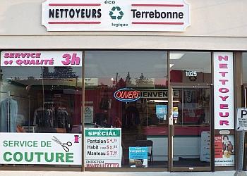 Terrebonne dry cleaner Nettoyeur eco-logique terrebonne