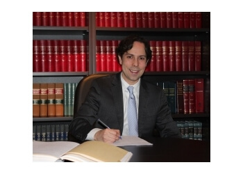 Guelph personal injury lawyer Terrence E. Munn