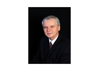 New Westminster real estate lawyer Terry J. Hewitt