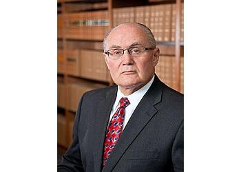 Kitchener dui lawyer Terry MacKean