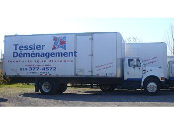 Trois Rivieres moving company Tessier Déménagement Enr