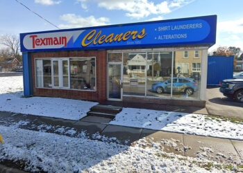 London dry cleaner Texmain Cleaners Limited
