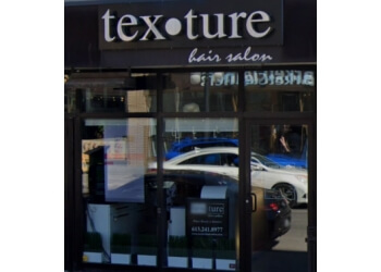 Ottawa hair salon Texture Hair Salon