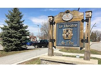 Gatineau places to see Théâtre de l'Île