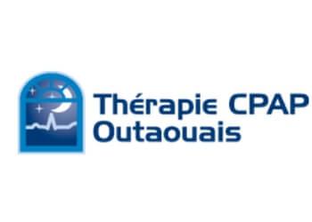 Gatineau sleep clinic Thérapie CPAP Outaouais