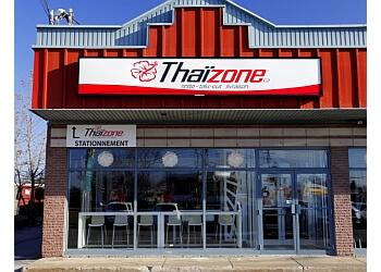 Terrebonne thai restaurant Thaizone