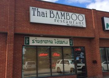 Vaughan thai restaurant Thai Bamboo Restaurant