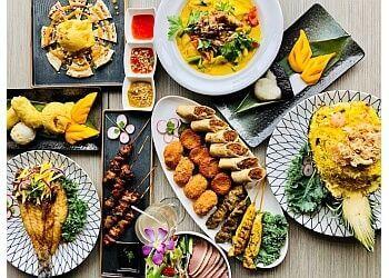 Richmond Hill thai restaurant Thai Basil