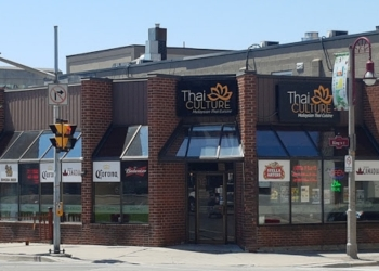 Oshawa thai restaurant Thai Culture