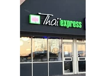 Dollard des Ormeaux thai restaurant Thai Express