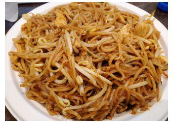 Fredericton thai restaurant Thai Express
