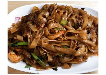 Granby thai restaurant Thai Express