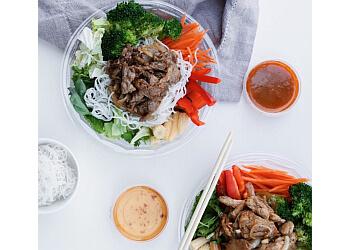 Langley thai restaurant Thai Express