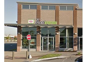 Laval thai restaurant Thai Express