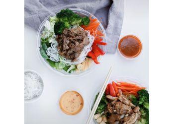 Longueuil thai restaurant Thai Express