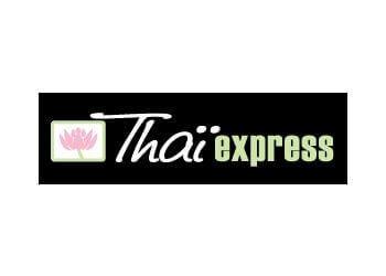 Medicine Hat thai restaurant Thai Express