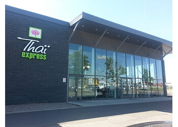 Repentigny thai restaurant Thai Express