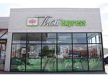 Saint Hyacinthe thai restaurant Thai Express