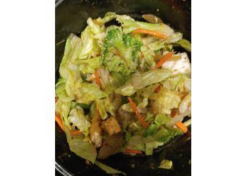 Saskatoon thai restaurant Thai Express