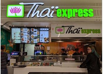 St Johns thai restaurant Thai Express