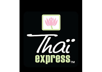 Sudbury thai restaurant Thai Express
