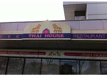 Richmond thai restaurant Thai House Restaurant
