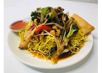 Richmond thai restaurant Thai Kitchen