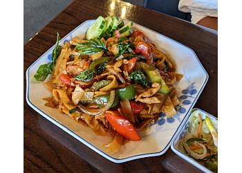 Thunder Bay thai restaurant Thai Kitchen