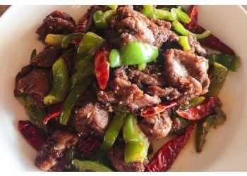 Fredericton thai restaurant Thai Manao