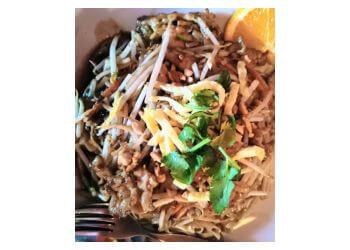 St Albert thai restaurant Thai Mekong Restaurant