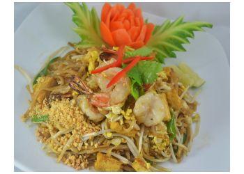 New Westminster thai restaurant Thai New West Restaurant