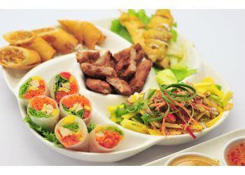 Mississauga thai restaurant Thai Signature