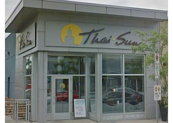 Waterloo thai restaurant Thai Sun
