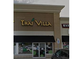 Stouffville thai restaurant Thai Villa Restaurant