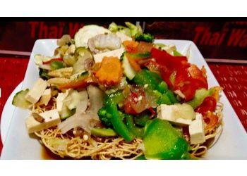 Drummondville thai restaurant Thai Wai Wai