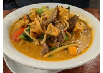 Welland thai restaurant Thailandia