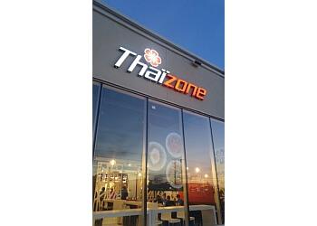 Drummondville thai restaurant Thaizone