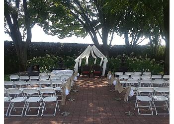 Trois Rivieres wedding planner Thalie Décor