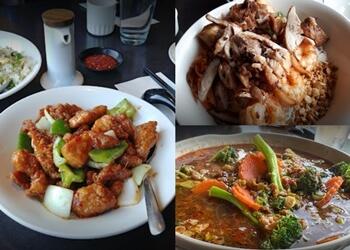 Edmonton vietnamese restaurant Thanh Thanh Oriental Noodle House