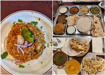 Montreal indian restaurant Thanjai Restaurant