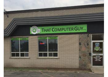 Cambridge computer repair That Computer Guy Inc.