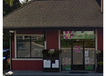 Chilliwack florist That Flower Shop on Vedder