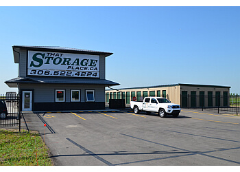 Regina storage unit That Storage Place