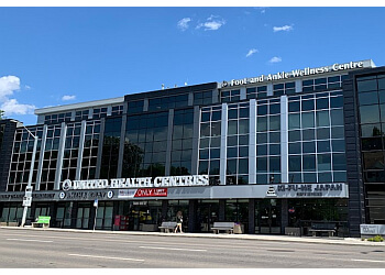 Edmonton acupuncture The Acupuncture Turning Point