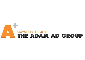 Coquitlam advertising agency The Adam Ad Group
