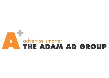 Port Coquitlam advertising agency  The Adam Ad Group